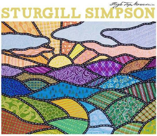 Sturgill Simpson / High Top Mountain