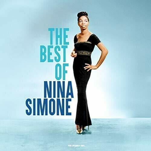 Nina Simone / Best Of Reissue