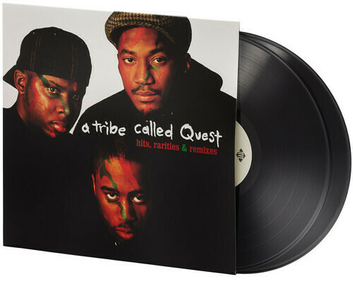 A Tribe Called Quest / Rarities