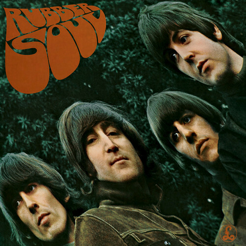 The Beatles / Rubber Soul Reissue