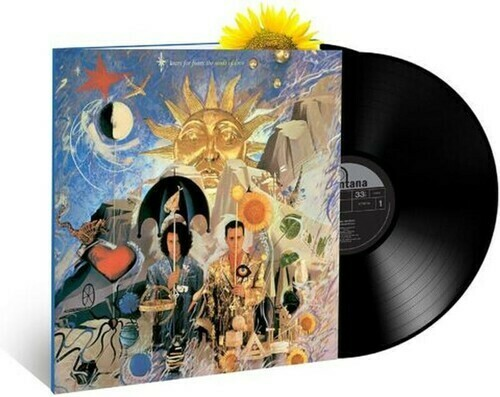 Tears For Fears / Seeds Of Love