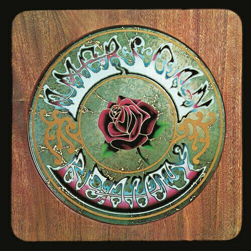 Grateful Dead / American Beauty