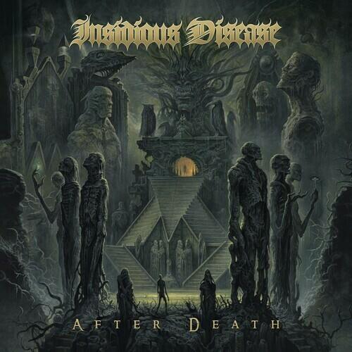Insidious Disease / After