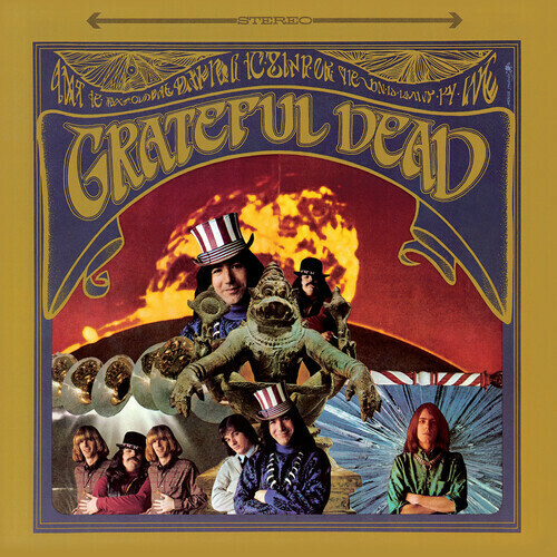 The Grateful Dead / Self Titled