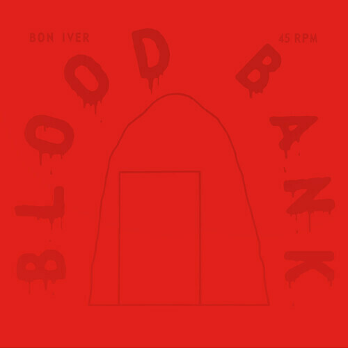 Bon Iver / Blood Bank