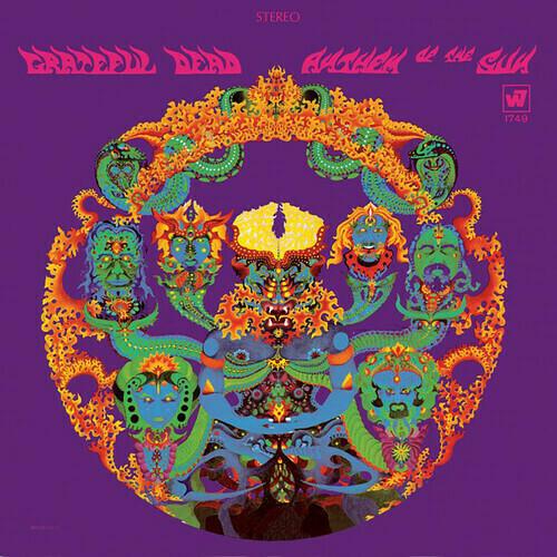 Grateful Dead / Anthem Of The Sun