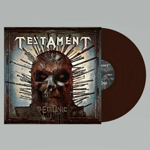Testament / Demonic (Brown)