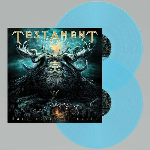 Testament / Dark Roots