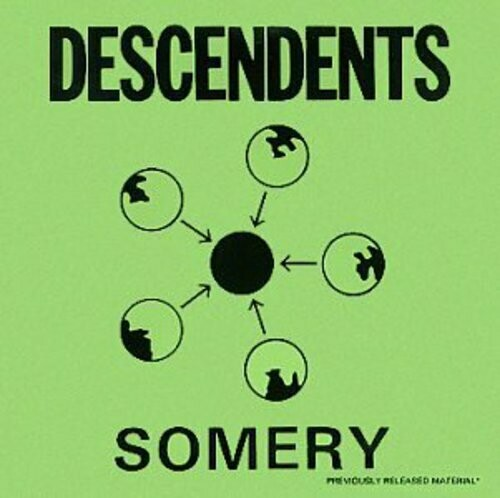 Descendents / Somery