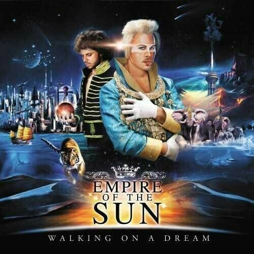 Empire Of The Sun / Walking On A Dream
