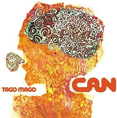 Can / Tago Mago