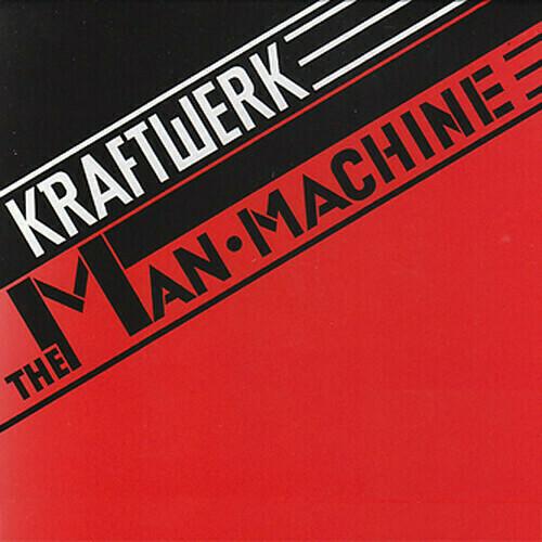 Kraftwerk / Man-Machine