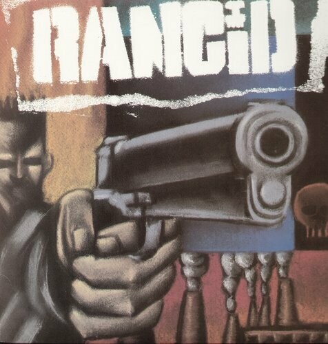 Rancid / Self Titled