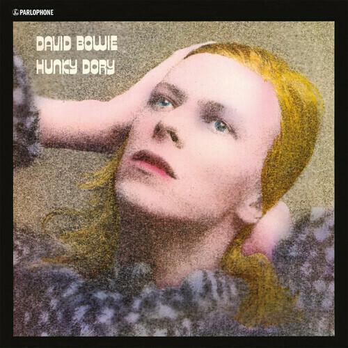 David Bowie / Hunky Dory