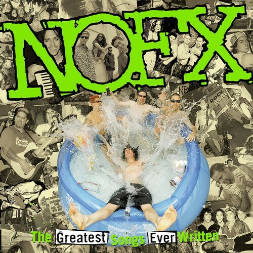 Nofx / Greatest Songs Ever