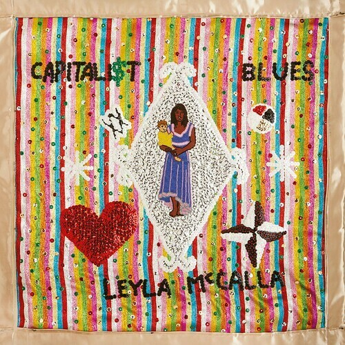 Leyla McCalla / Capitalist Blues