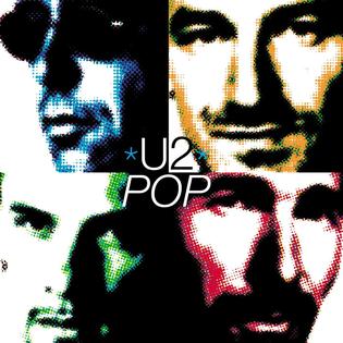 U2 / Pop