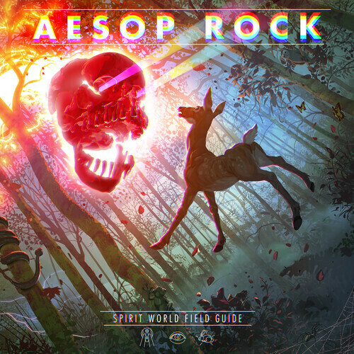 Aesop Rock / Spirit World