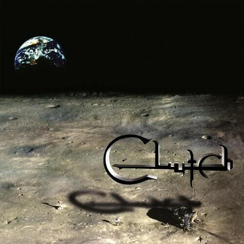 Clutch / Self Titled