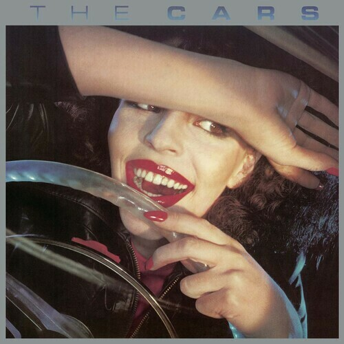 Cars / Self Titled Reissue