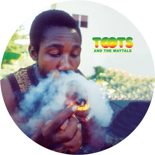 Toots / Pressure Drop The Golden Tracks