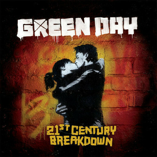 Green Day / 21st Century Breakdown