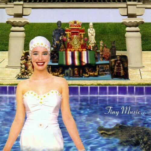 Stone Temple Pilots / Tiny Music