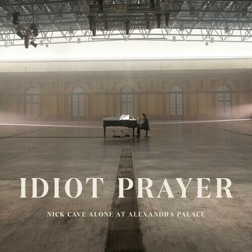 Nick Cave / Idiot Prayer