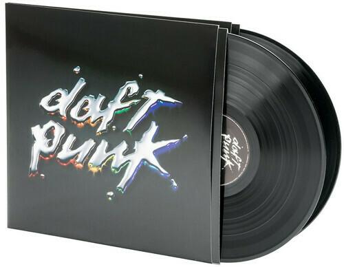 Daft Punk / Discovery