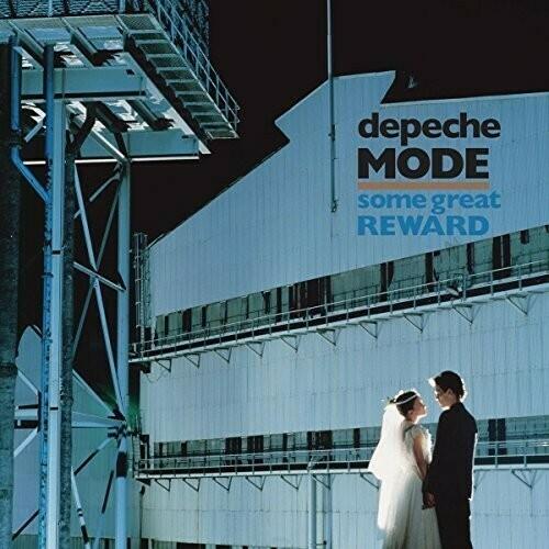 Depeche Mode / Some Great Reward (Import)