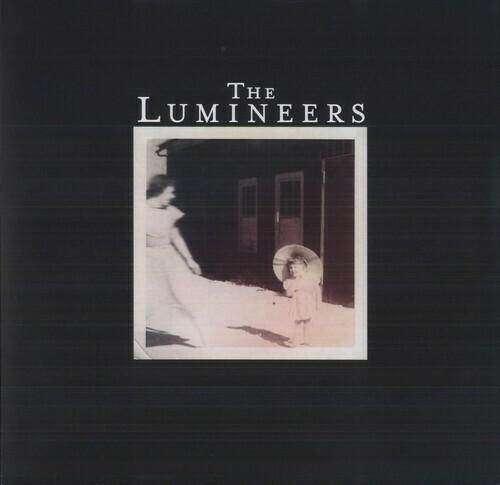 The Lumineers / Self Titled