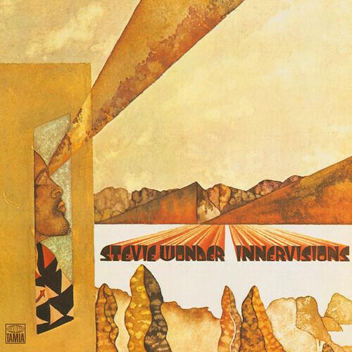 Stevie Wonder / Innervisions Reissue (Import)
