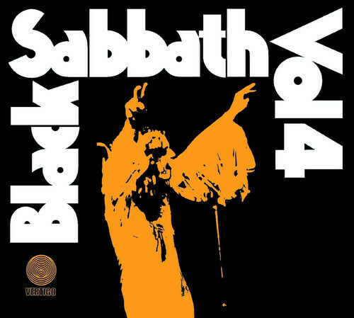 Black Sabbath / Vol. 4 Reissue (Import)