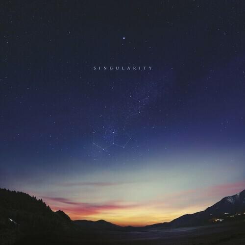 Jon Hopkins / Singularity