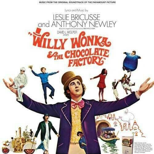 Willy Wonka OST