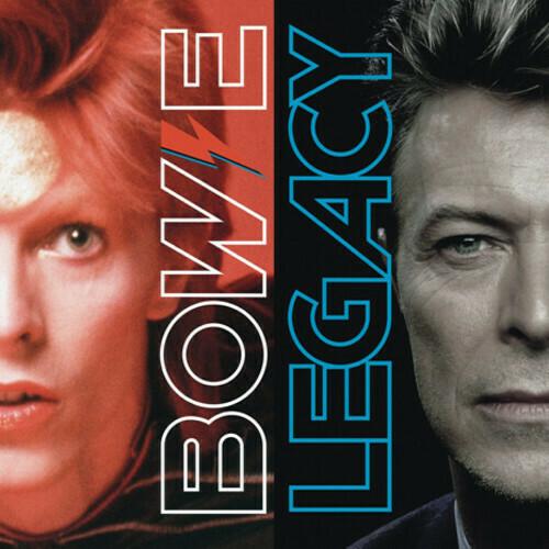 David Bowie / Legacy