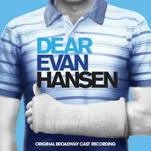 Dear Evan Hansen OST