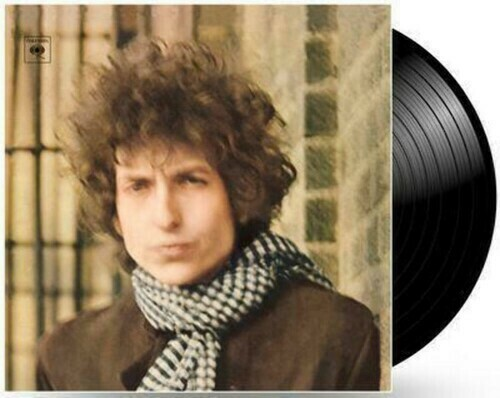Bob Dylan / Blonde On Blonde Reissue (Import)