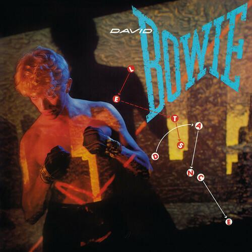 David Bowie / Let's Dance Reissue