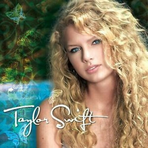 Taylor Swift / Self Titled
