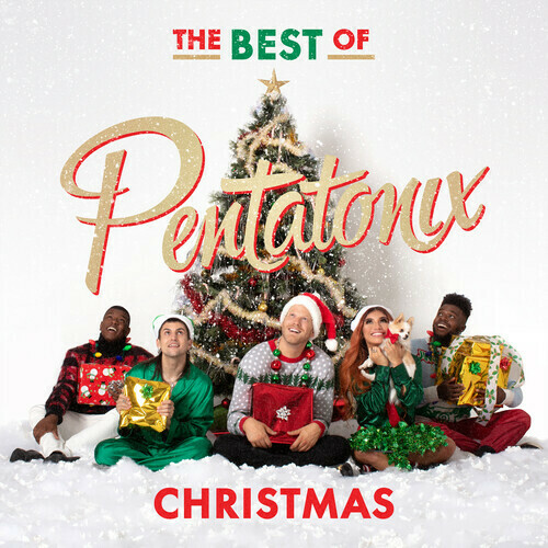 Pentatonix / Best Of