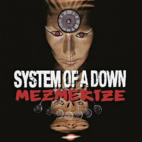System Of A Down / Mezmerize