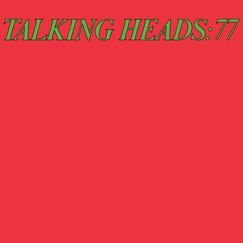 Talking Heads Talking Heads: 77
