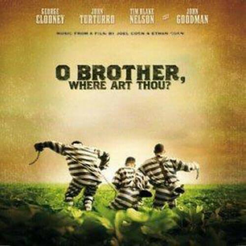O Brother Where Art Thou OST