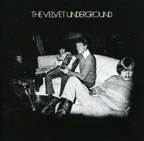 The Velvet Underground / Self Titled
