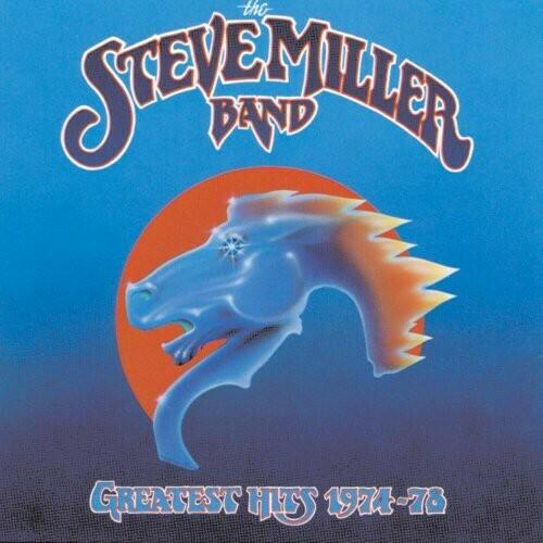 Steve Miller / Greatest Reissue