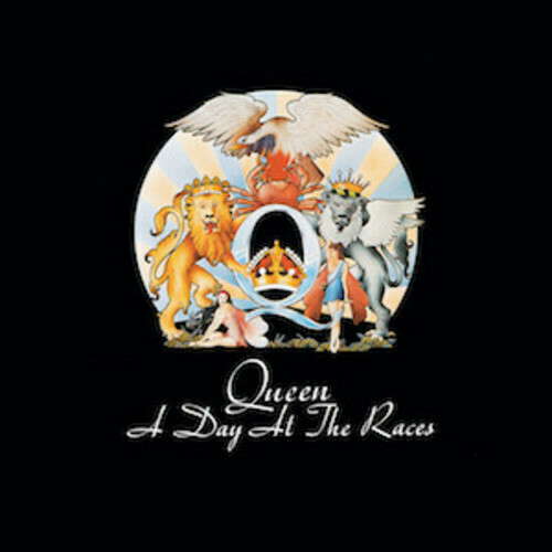 Queen / A Day At The Races