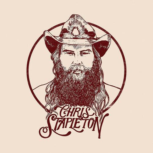 Chris Stapleton From A Room Vol 1