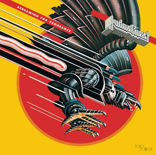 Judas Priest / Screaming for Vengeance