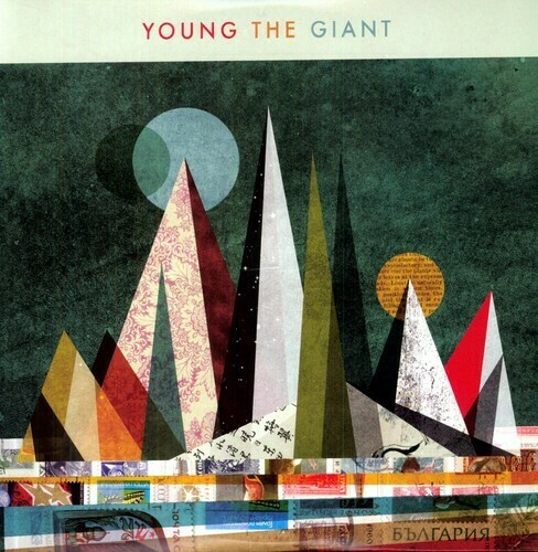 Young The Giant / Self Titled